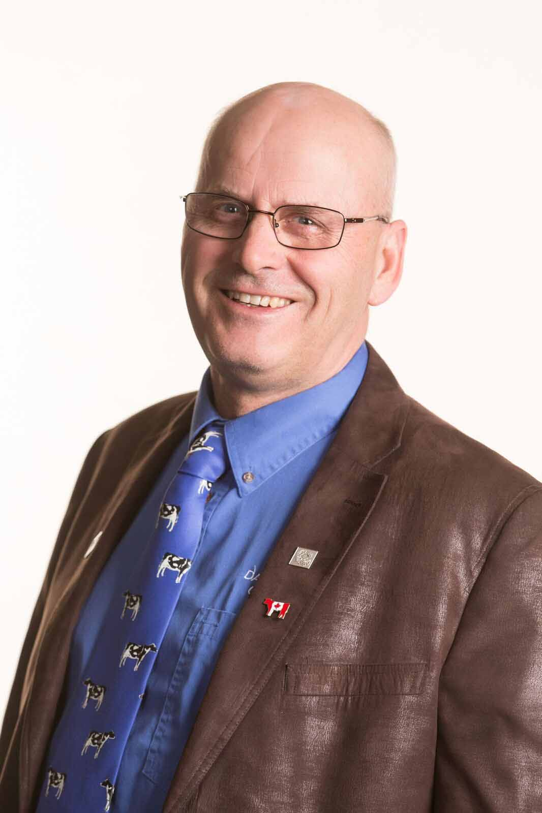 Sid Atkinson